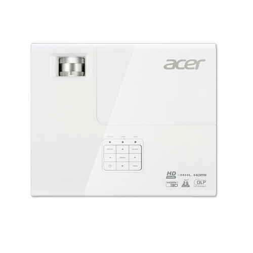 Acer X137WH