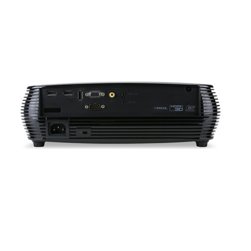 Cổng kết nối máy chiếu Acer P1286