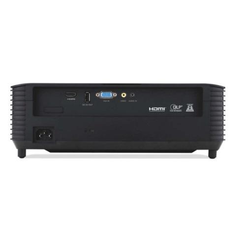 Cổng kết nối máy chiếu máy chiếu Acer X128H