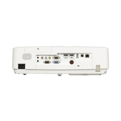 cổng kết nối máy chiếu eiki ek302x
