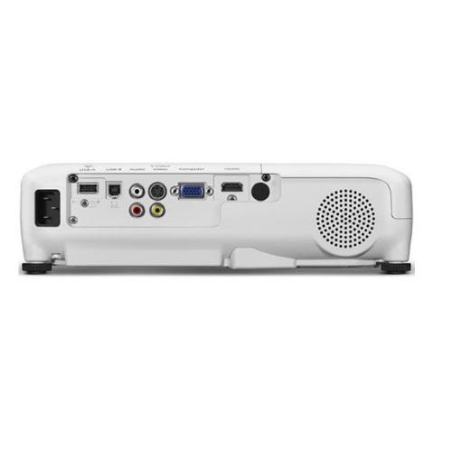Cổng kết nối máy chiếu panasonic pt vx425n