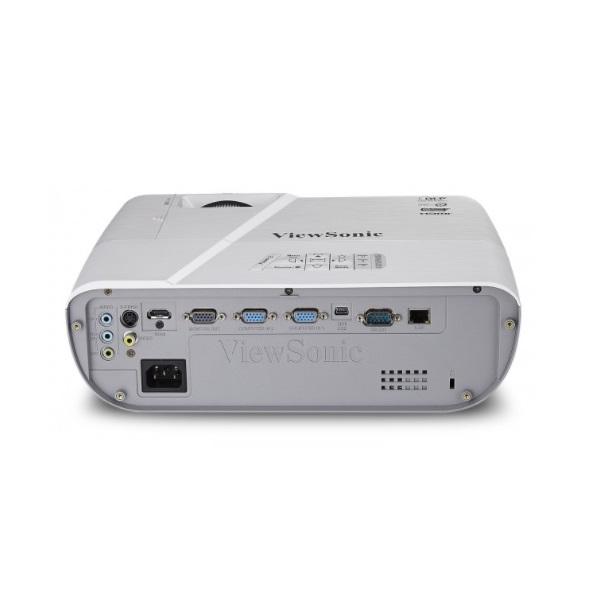 cổng kết nối máy chiếu viewsonic pjd6352ls