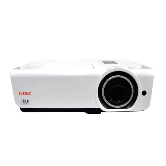 Eiki ek400xa projector