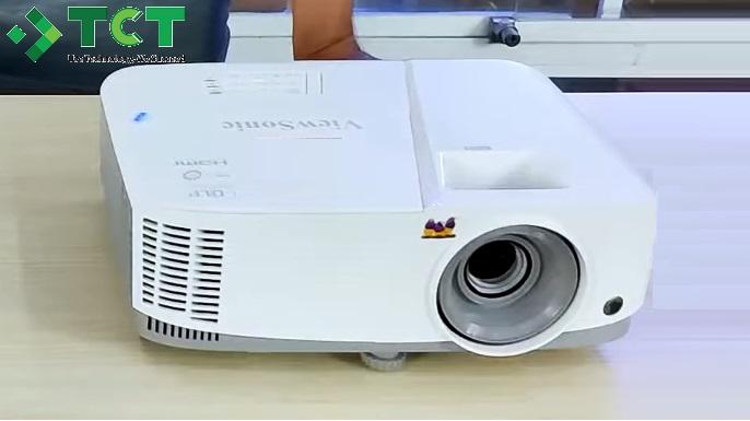 Máy chiếu Viewsonic PA-503XB
