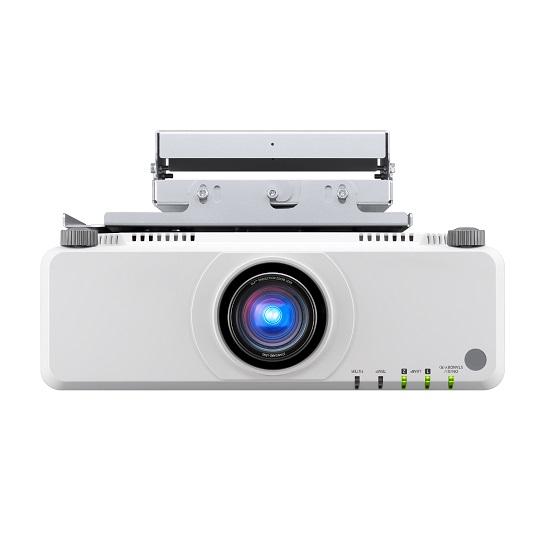 Kết nối máy chiếu Panasonic DZ780