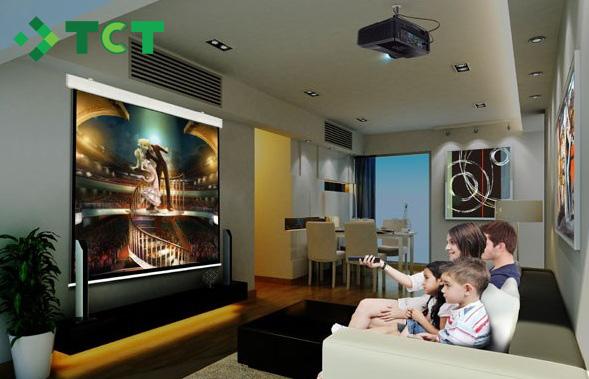 Máy chiếu Acer P1286 cho gia đình