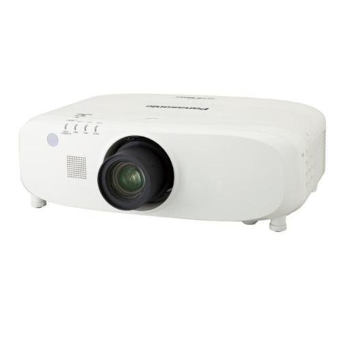 Máy chiếu Panasonic PT EZ770E