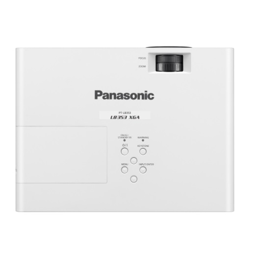 Panasonic pt lb353