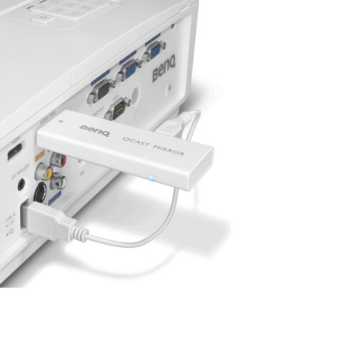 Bộ phát Wifi Dongle BenQ QP20 QCast Mirror HDMI