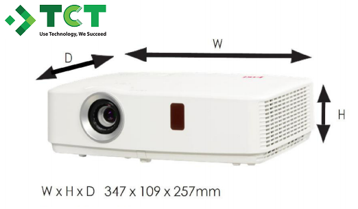 Máy chiếu Eiki EK-103XA